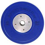 Competition Bumper Plate, 45lb/20.43kg, Blue