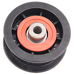 Pulley, Flat 3""