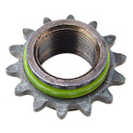 Sprocket, 14 Tooth Double Hub, Concept2 Model E and C