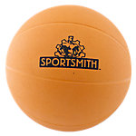 Classic Medicine Ball, Orange, 12 lb, Rubber