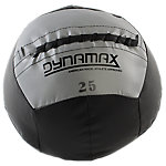 DynaMax Soft Medicine Ball, Black, 18lb