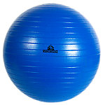 55cm Anti-Burst Stability Ball, Blue, For Users 5