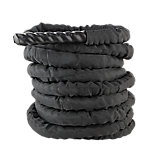 "Heavy Training Rope for Exercise, 1-1/2"" x 30"