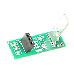 Speed Sensor for Circuit Board, Soldering Required, True Treadmill
