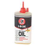 3-in-1 Multipurpose Oil, 3 OZ.
