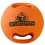 Dual-Grip Medicine Ball, 14 Lbs., Orange